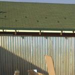 Качественные строительные работы - пример от бригады Мир кровли и фасадов