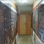 В магазине Мир кровли и фасадов Хотьково